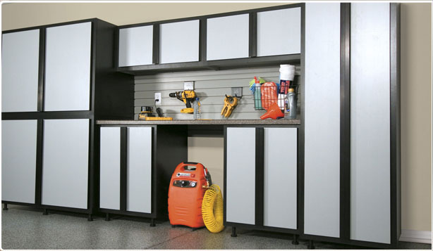 Tech Series, Storage Cabinet  Calgary
